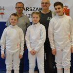 Turniej Gwiazdkowy 2017 w Warszawie
