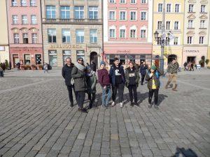 41. Międzynarodowy Turniej Szermierczy Dzieci we Wrocławiu