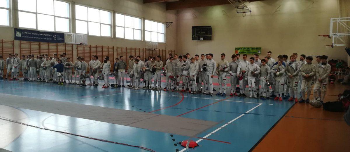 II Puchar Polski Juniorów Młodszych